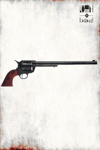 Revolver .45 Peacemaker XL