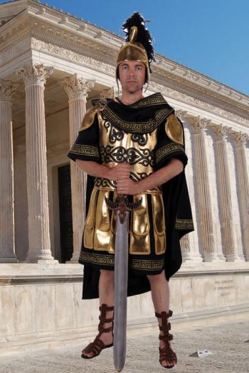 Spartaan Goud