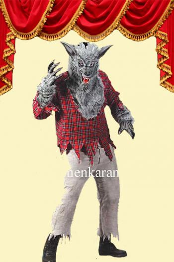 Weerwolf Pak