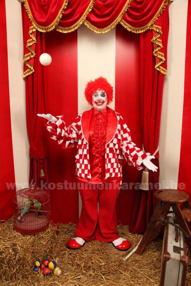 Rode Clown