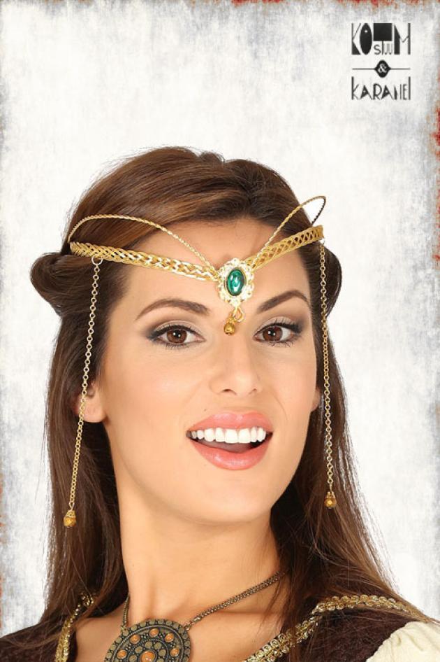 Middeleeuwse kroon