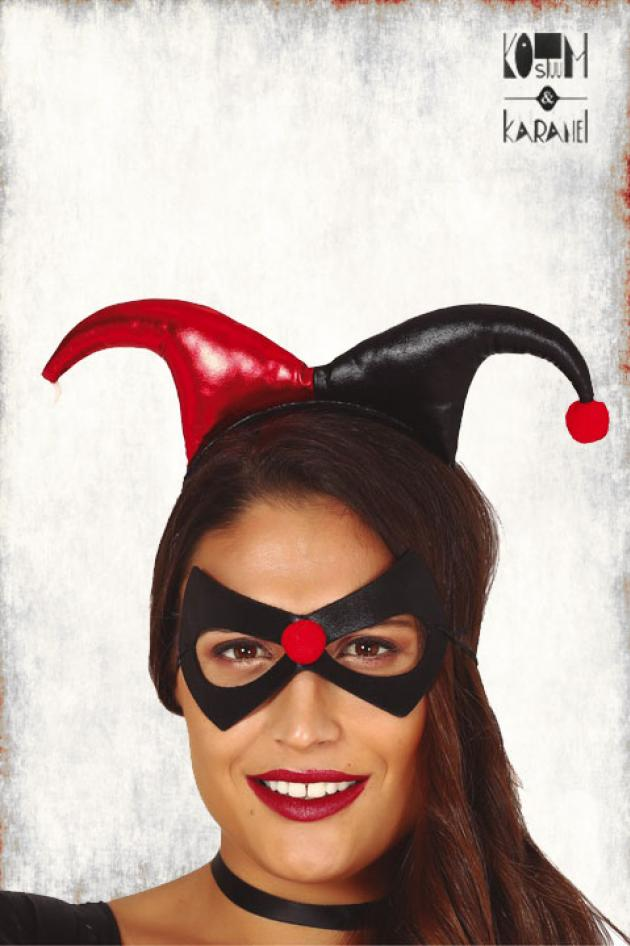 Joker Diadeem Harley Quinn