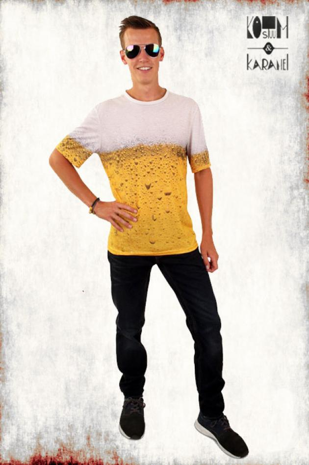 T-shirt Bier