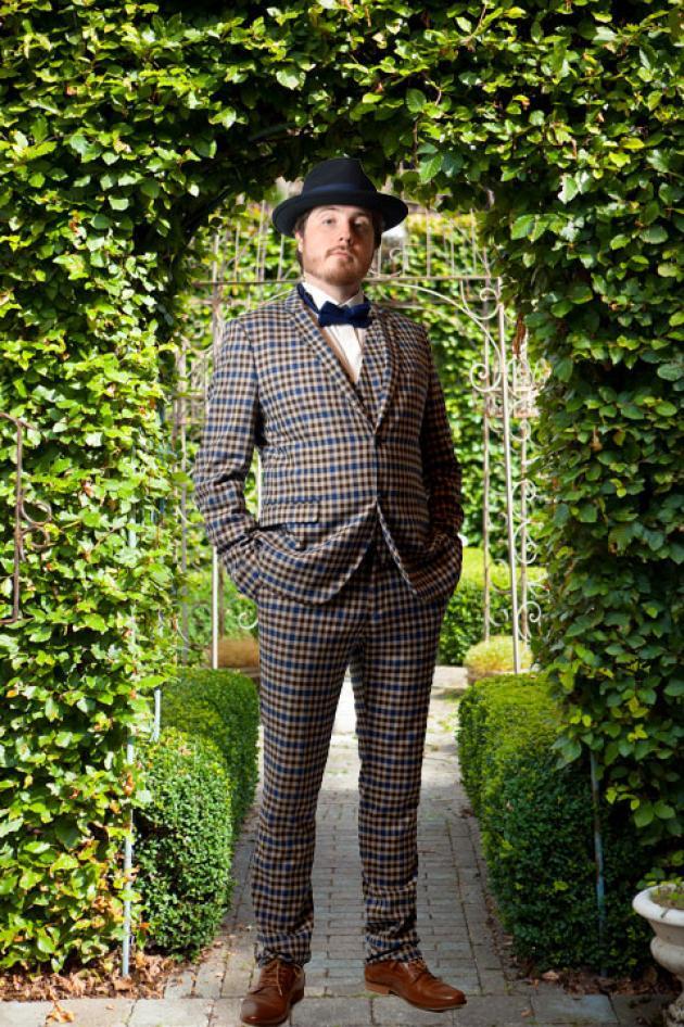Kostuum Gatsby Style Oscar