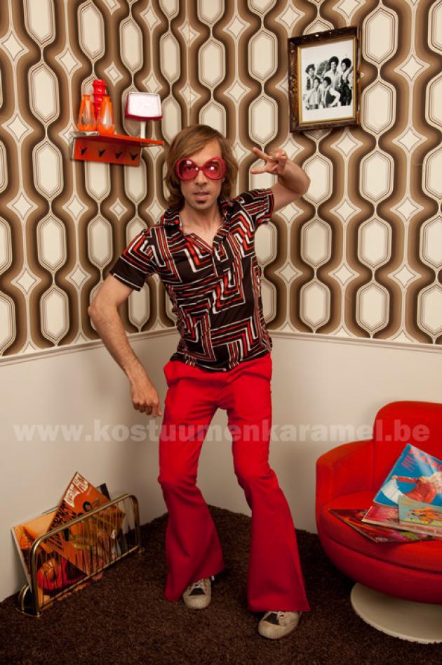 Disco outfit Boy