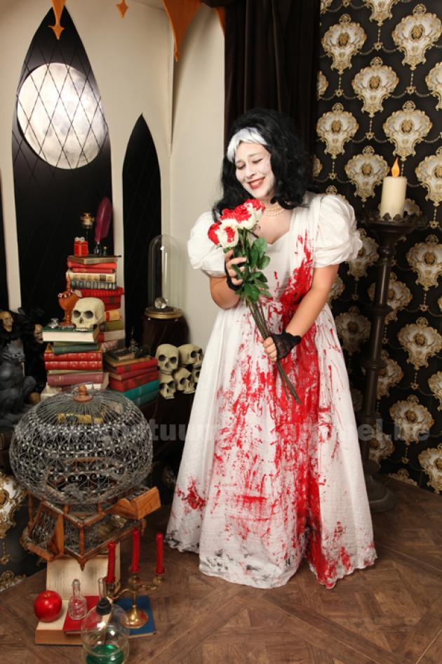 Horror Bruid Giselda