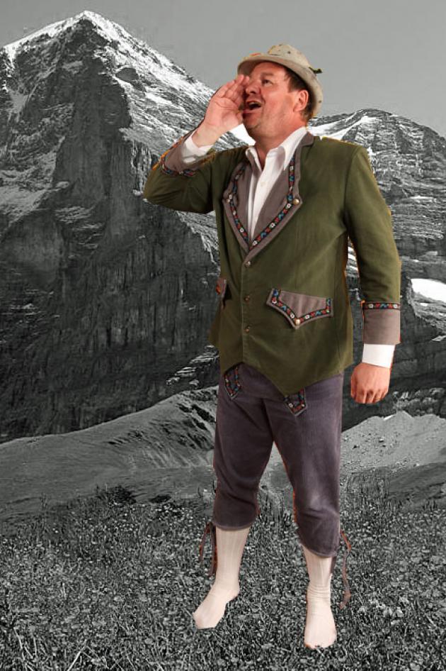 Tiroler Outfit Adelwald