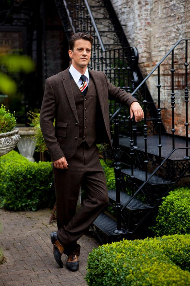 Great Gatsby Kostuum Emiel