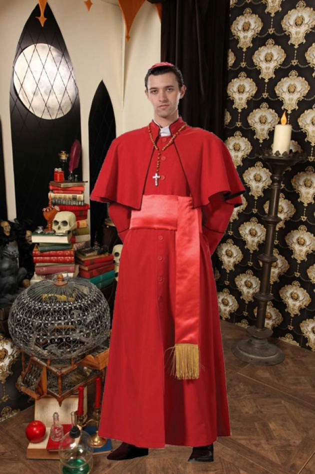 Kardinaal Rood