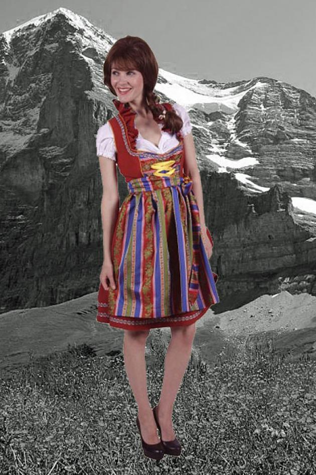 Tirolerkleed Ilona