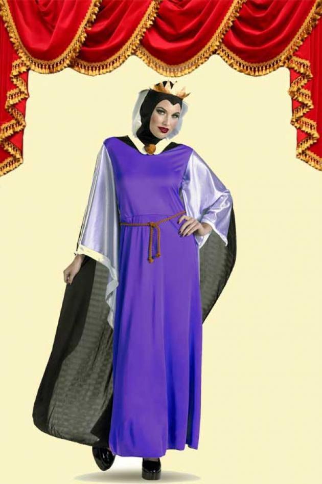 Evil Queen Kostuum