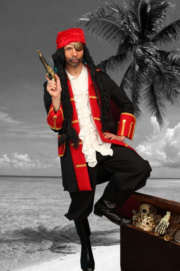 Piraat Kopko