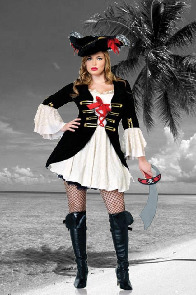 Pirat Black