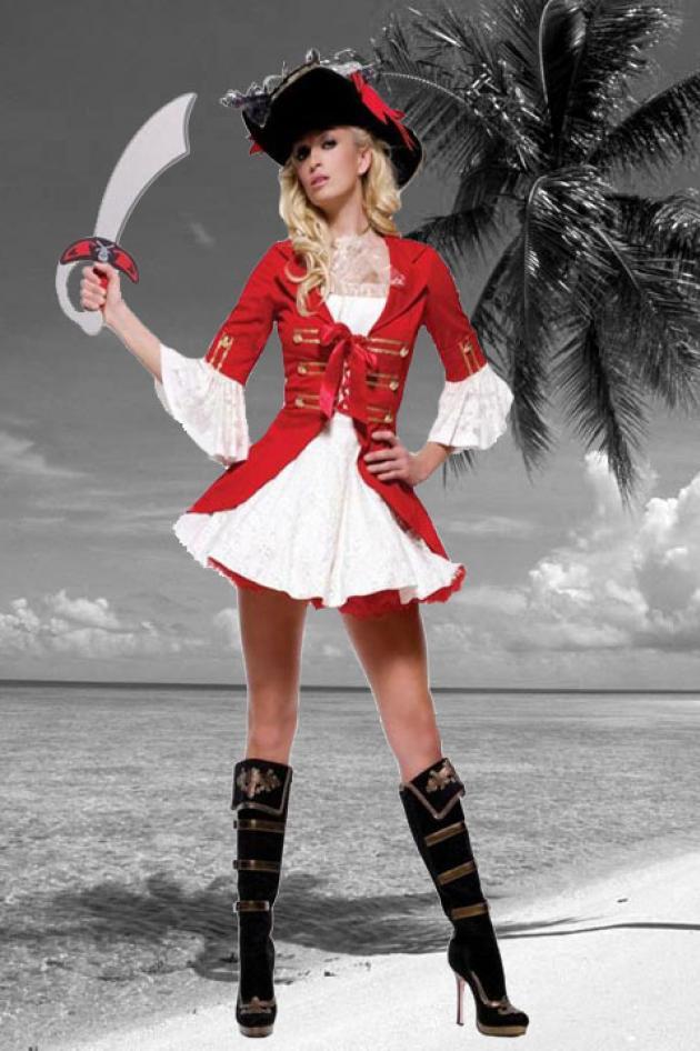 Piraat Ethel