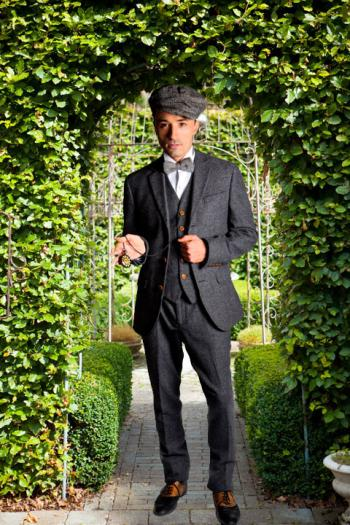 Gentleman Eduard