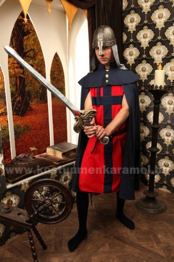 Ridder Blauw Kruis