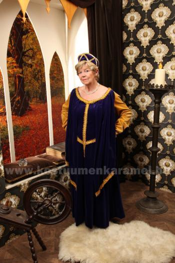Kleed Margaretha
