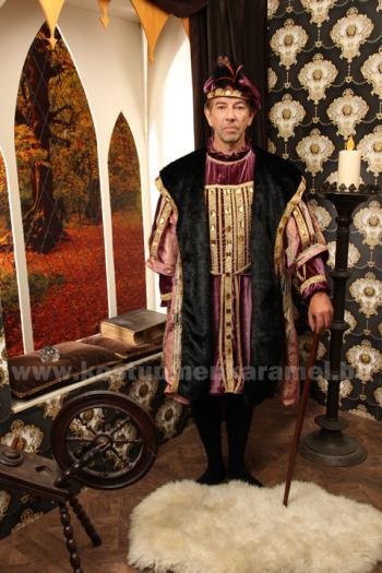 Koning Francois