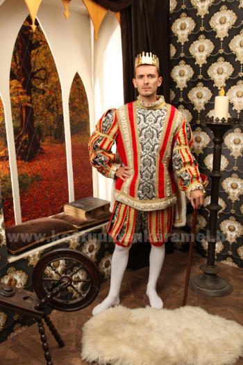 Koning Edward