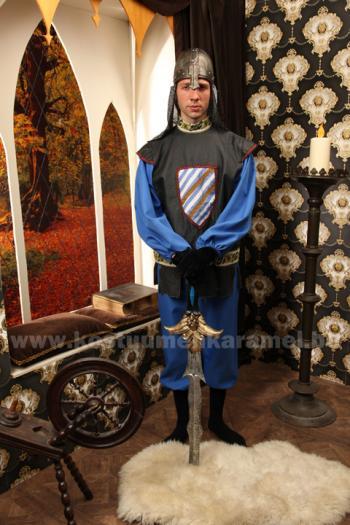 Ridder Blauw