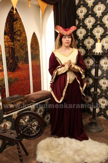 Jonkvrouw Therese