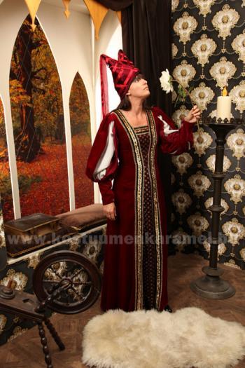 Koningin Reinildis