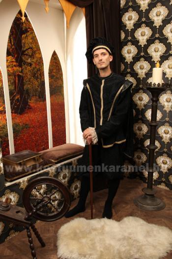 Prins Valken