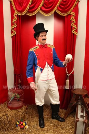 Circusdirecteur