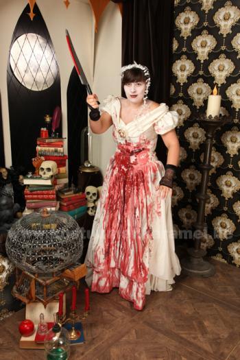 Horror Bruid Ingwenda