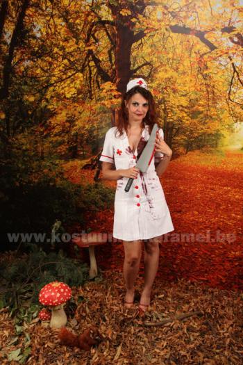 Horror Verpleegster