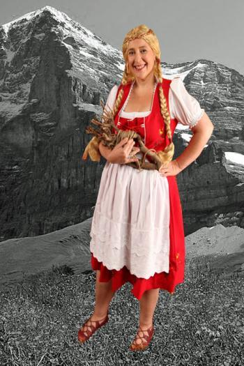 Tirolerjurk Diede