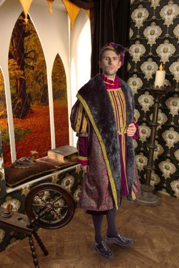 Koning Bartholomeus