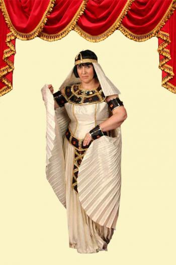 CLEOPATRA Kostuum