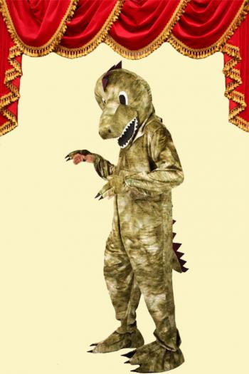 Dino Kostuum