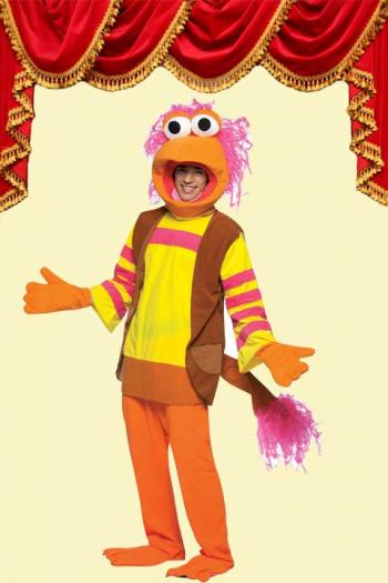 Freggels Kostuum Gobo
