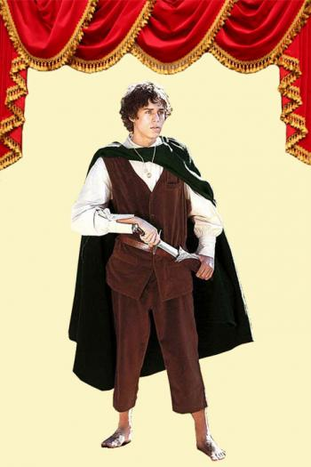Frodo Kostuum