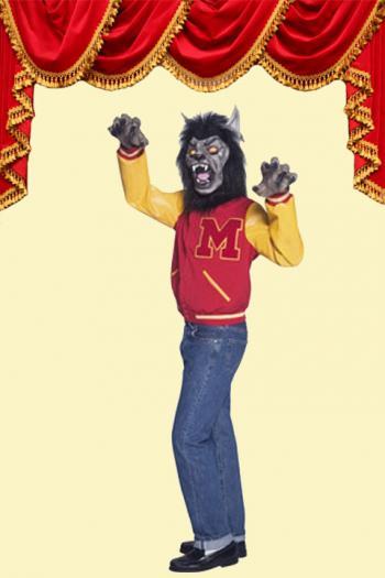 MJ  Wolf