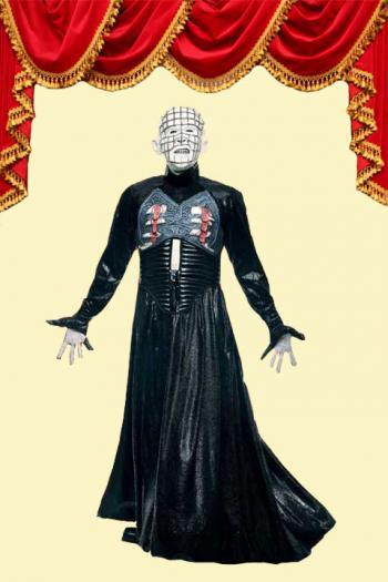 Kostuum Pinhead