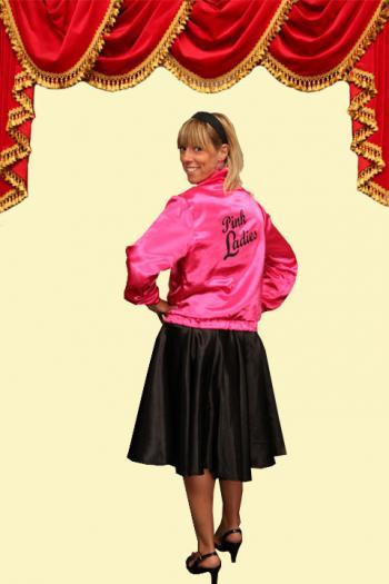 Pink Ladies Jasje