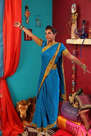 Saree Suraya
