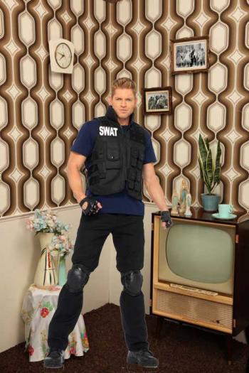 SWAT Officier