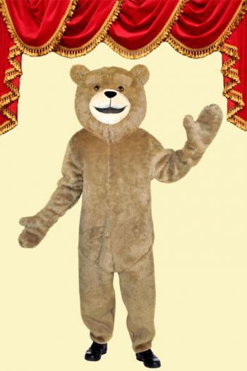 Kostuum Ted